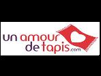 Code promo Un amour de tapis