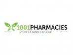 Code promo 1001Pharmacies