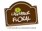 code promo L'Agitateur Floral