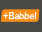 Code promo Babbel