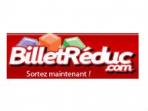 Code promo BilletReduc