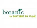 Code réduction Botanic
