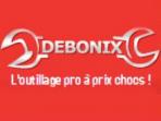 Code promo Debonix