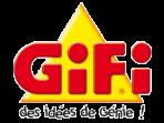 Code promo Gifi