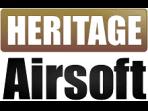 Code promo Heritage Airsoft