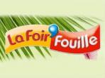 Code promo La Foir'Fouille