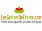 Code promo Les graines de France