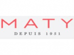 code promo Maty