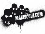 Code promo Maxiscoot