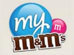 Code promo My M&M's