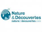 Code avantage Nature et découvertes