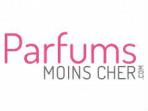 code promo Parfums moins cher