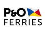 Bon de réduction P&O Ferries