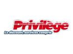 code promo Privilege-discount