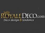 Code avantage Royale Déco