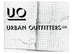 Code Urban Outfitters