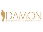 Code promo DAMON