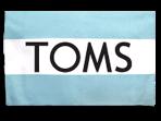 Code promo TOMS