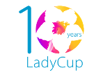 Code promo Lady Cup