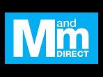 code promo MandM Direct
