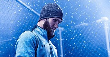 Collection Homme Under Armour