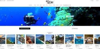 galerie lafayette catalogue